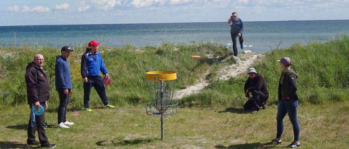 Permalink auf:Ostsee Discgolf Kellenhusen e.V.