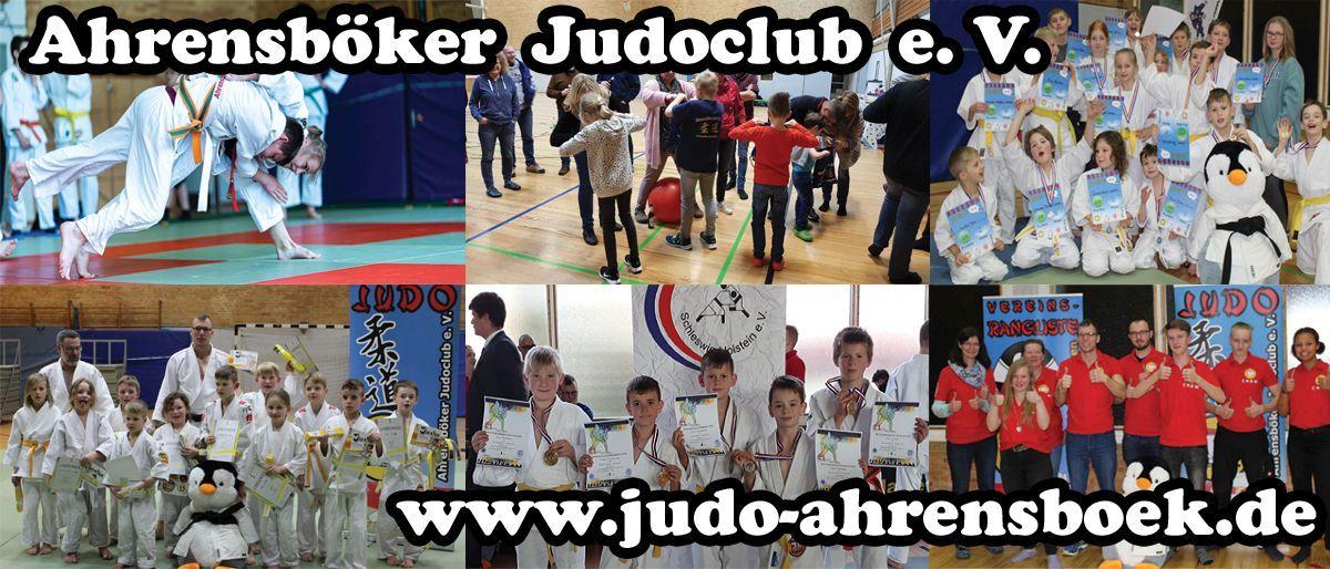 Permalink auf:Ahrensböker Judoclub e.V.